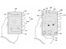 Lộ diện bằng sáng chế điện thoại Samsung màn hình trượt độc đáo