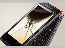 Điện thoại Samsung 2 màn hình nắp gập ra mắt