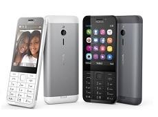 Microsoft ra mắt Nokia 230 và Nokia 230 Dual SIM
