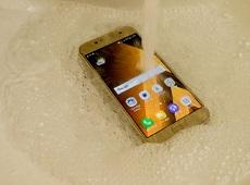 Mua điện thoại tầm giá 6 triệu, sao không nghĩ ngay đến Galaxy A3 2017???