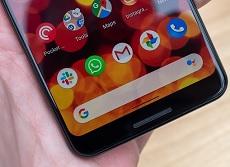 Điều hướng cử chỉ là gì? Cách vận hành điều hướng cử chỉ trên Android Q