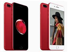 Độ iPhone 7 màu đỏ: Độc - đẹp – đắt