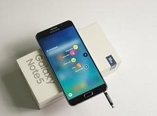 Galaxy Note 5 vẫn là chiếc smartphone cực kỳ đáng mua!