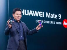 2016, doanh thu Huawei đại thắng với sự tăng trưởng không ai ngờ tới