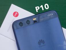 Doanh thu Huawei P10 đạt kỉ lục chỉ sau 1 phút mở bán