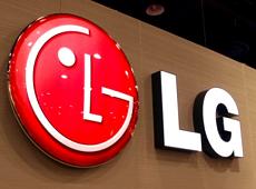 Doanh thu LG đang dần khởi sắc trong năm 2017