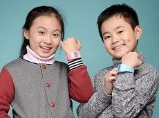 Đồng hồ thông minh Kiddy - lựa chọn thông thái dành cho trẻ nhỏ