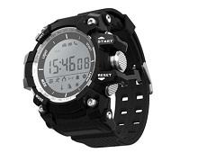 Lý giải việc đồng hồ thông minh của có thời lượng pin lên tới 1 năm?