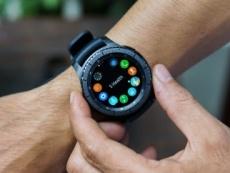 Samsung Gear S3 - Cái tên sáng giá nhất trên bản đồ smartwatch hiện nay