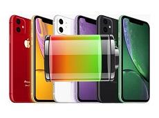 Dung lượng pin iPhone XR2