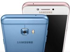 Galaxy C5 Pro chính thức bước ra ánh sáng