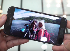 Trên tay và đánh giá nhanh bộ ba Galaxy A 2017 của Samsung