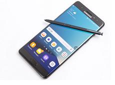 Tin xấu cho những người đang có ý định chờ mua Galaxy Note 7 tân trang
