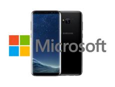 Bất ngờ xuất hiện Galaxy S8 phiên bản đặc biệt chạy Windows 10 Mobile, ra mắt vào 2/5