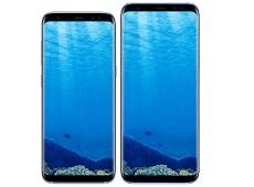 """Samfans """"chết lặng"""" trước phiên bản Galaxy S8 xanh san hô mới lộ diện này"""