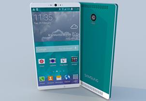 Galaxy Note 5 dự kiến sẽ ra mắt cuối tháng 7: Samsung muốn đánh phủ đầu Apple?