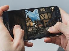 4 game đồ họa khủng cho Android 2017 nhất định phải cài đặt