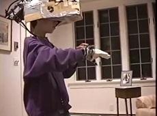 Game thực tế ảo đầu tiên đã có mặt cách đây 23 năm trước