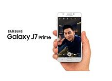 Galaxy J7 Prime: Kẻ thủ lĩnh không bị soán ngôi