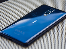 Giá Nokia 8 về Việt Nam là bao nhiêu?