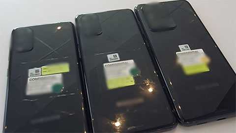 Dự kiến giá bán Galaxy S20 Ultra khoảng 32 triệu đồng