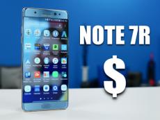 Bất ngờ lộ giá Galaxy Note 7 tân trang, rẻ hơn tới 5 triệu