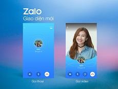 Bạn đã thấy giao diện Zalo mới? Tưởng không đẹp mà đẹp không tưởng