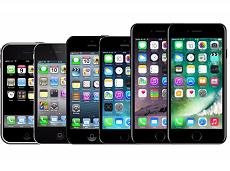 Cùng ngắm nhìn giao diện iOS