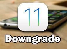 Hướng dẫn hạ cấp iOS 11 beta xuống iOS 10.3.2 chỉ trong 3 phút!