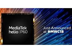 Hiệu năng MediaTek Helio P60 có gì nổi bật?