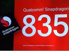 Rò rỉ điểm hiệu năng Snapdragon 835 trên Geekbench