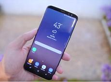 Hình ảnh trên tay Galaxy S8 và Galaxy S8+ chi tiết nhất