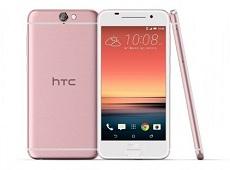 Xuất hiện HTC One A9 màu hồng bán với giá không đổi