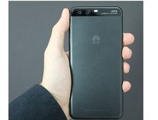 Huawei P10: Ra mắt nhạt nhòa nhưng bùng nổ khi được trải nghiệm