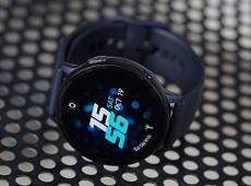 Hướng dẫn sử dụng Galaxy Watch Active2 đối với smartphone