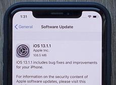 Hệ điều hành iOS 13.1.1 có gì mới?