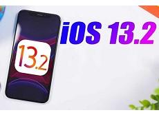 iOS 13.2 có gì mới so với iOS 13.1?