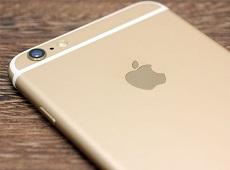 """iPhone 6 Gold 32GB chuẩn bị """"càn quét"""" thị trường Việt"""
