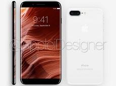 [Concept] iPhone 8 edge đẹp không tì vết