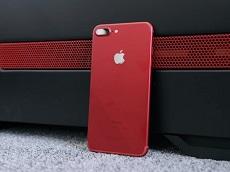 iPhone 8 và 8 Plus màu đỏ – sản phẩm gây quỹ phòng chống HIV/AIDS ở Châu Phi