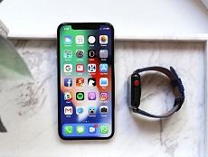 iPhone màn hình OLED sẽ ra mắt trong năm sau