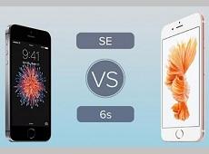 iPhone SE và iPhone 6s - kẻ tám lạng, người nửa cân