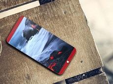 Nếu ra mắt, iPhone 8 màu đỏ sẽ giúp Apple sẽ thống trị làng công nghệ
