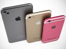 Chuyên gia nghiên cứu Apple Ming Chi Kuo nói: iPhone 2017 có tới 3 phiên bản, 2 giá rẻ, 1 giá cao