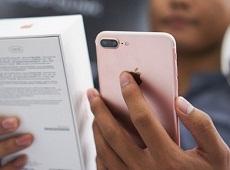 Sự khác biệt giữa iPhone 7 chính hãng và iPhone 7 xách tay