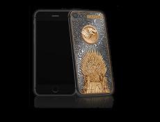 iPhone 7 phiên bản Game of Thrones đẹp mê hồn dành cho các fans GOT