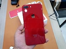 iPhone 8 Plus đỏ chính hãng đã chính thức lên kệ tại Việt Nam