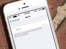 Hướng dẫn sửa lỗi iPhone bị mờ nút Wifi trực quan nhất