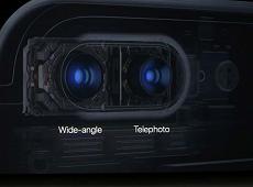 iPhone mới của Apple sẽ dùng module camera trước của LG
