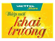 Tưng bừng khai trương tại Vĩnh Yên, giảm sốc tới 2 triệu đồng